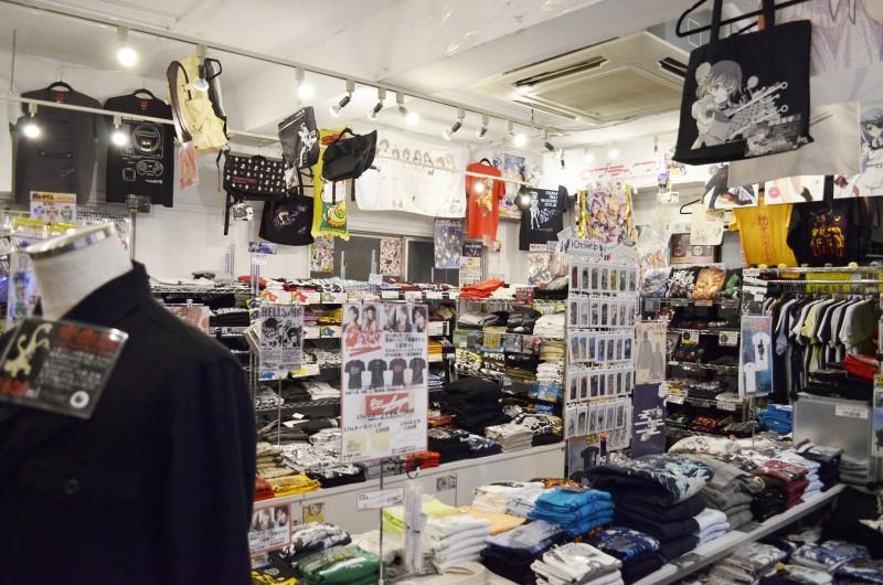 MARSLAB t-shirt store