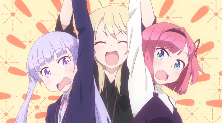 New Game!! Anime Episode 11 Review