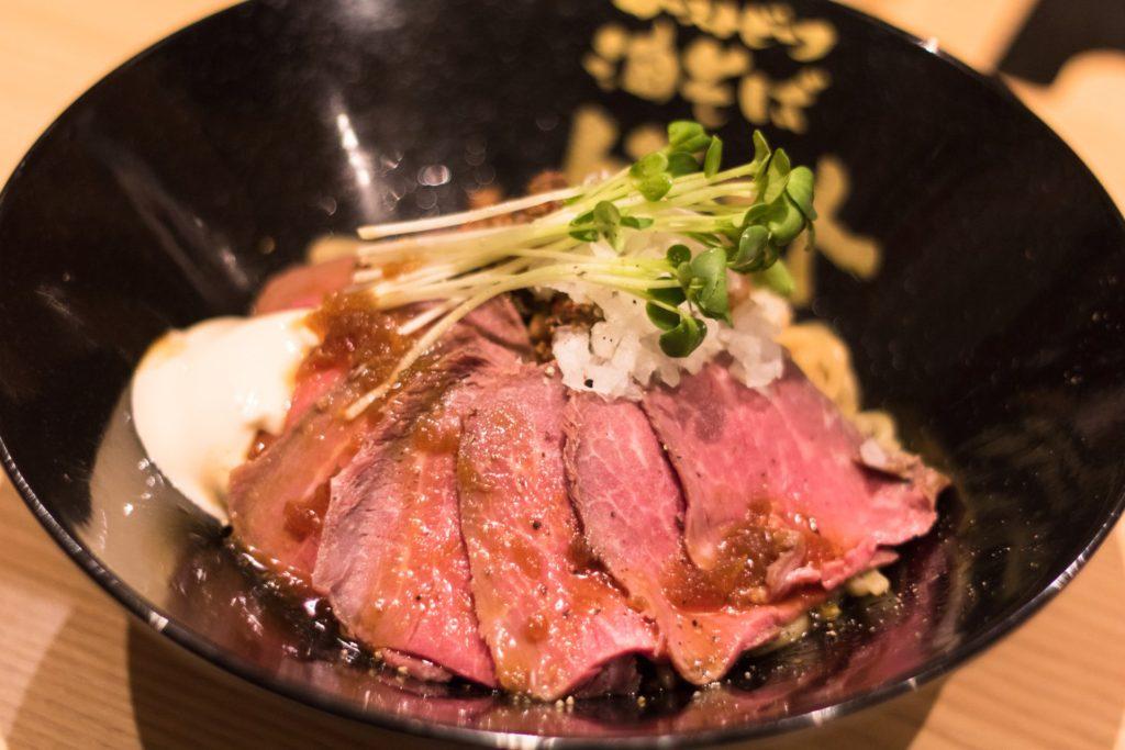Akihabara's BEEFst