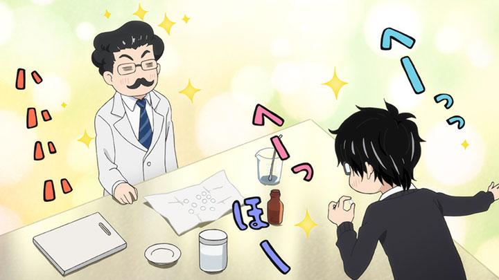 Sangatsu no Lion Season 2 Anime Review Episode 1