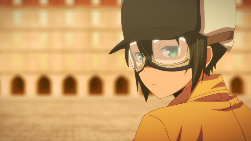 Kino's Journey Anime Review Episode 7