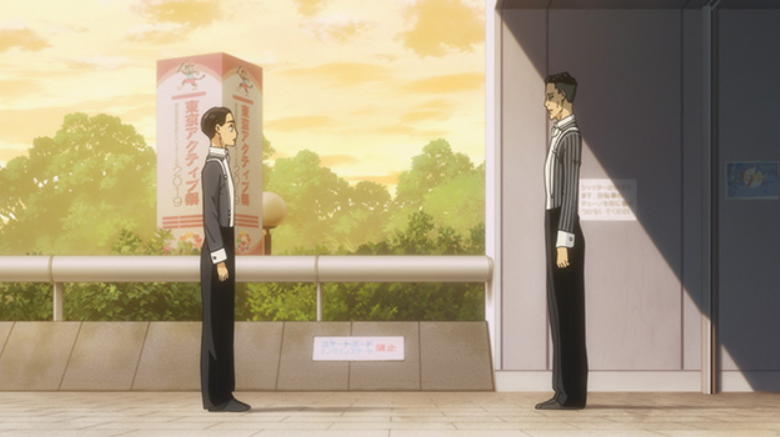 Welcome to the Ballroom Anime Review Episode 20