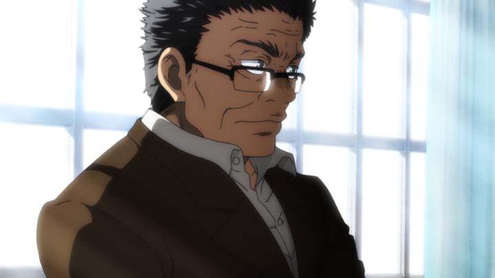 sangatsu headmaster
