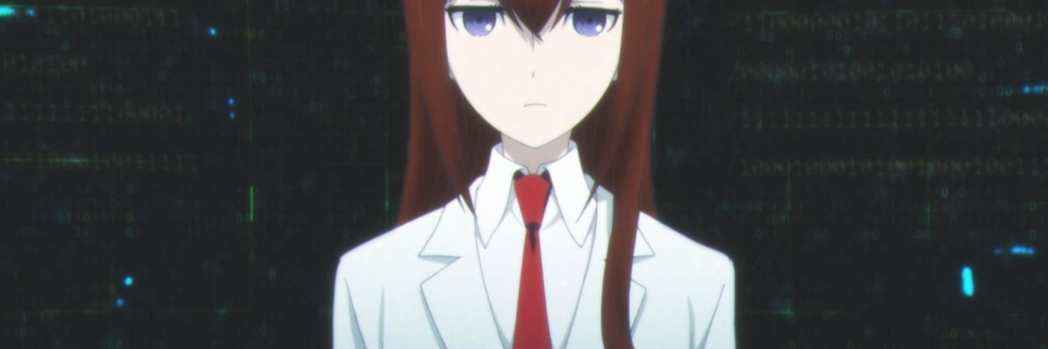 steins;gate 0 episode 2 review
