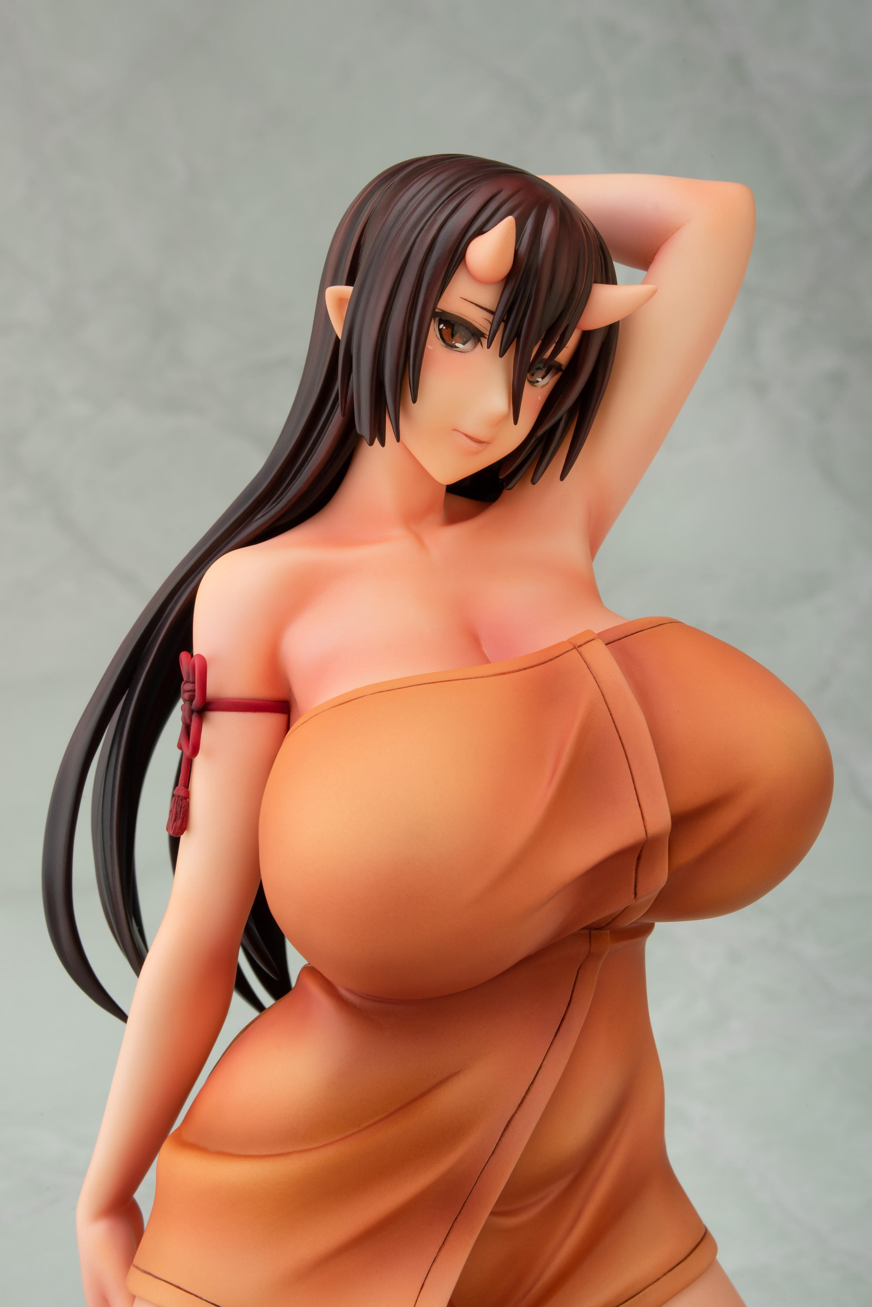 Oni No Yu Oni Musume Hiiragi-chan