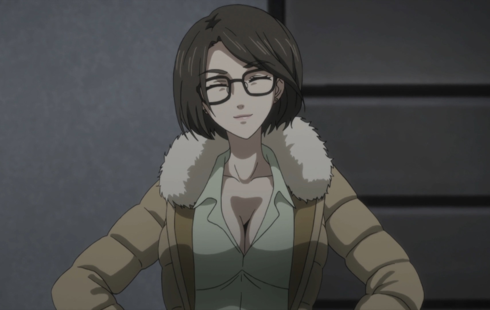 steins gate zero episode 5 judy