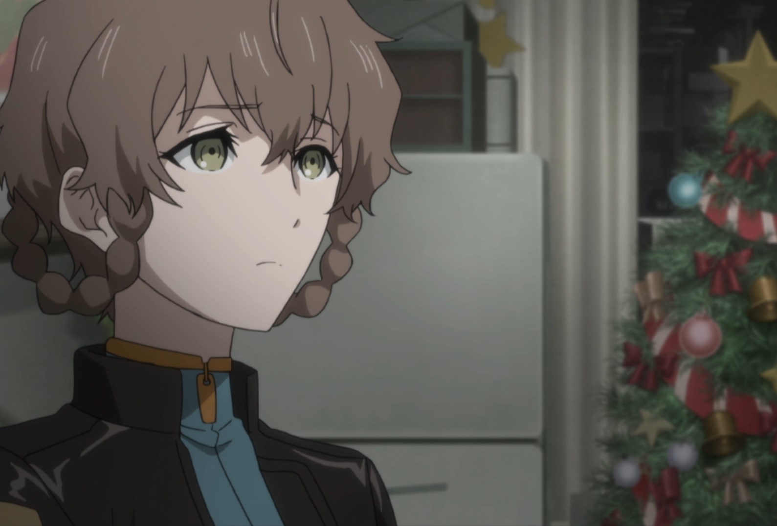 steins;gate 0 episode 4 suzuha