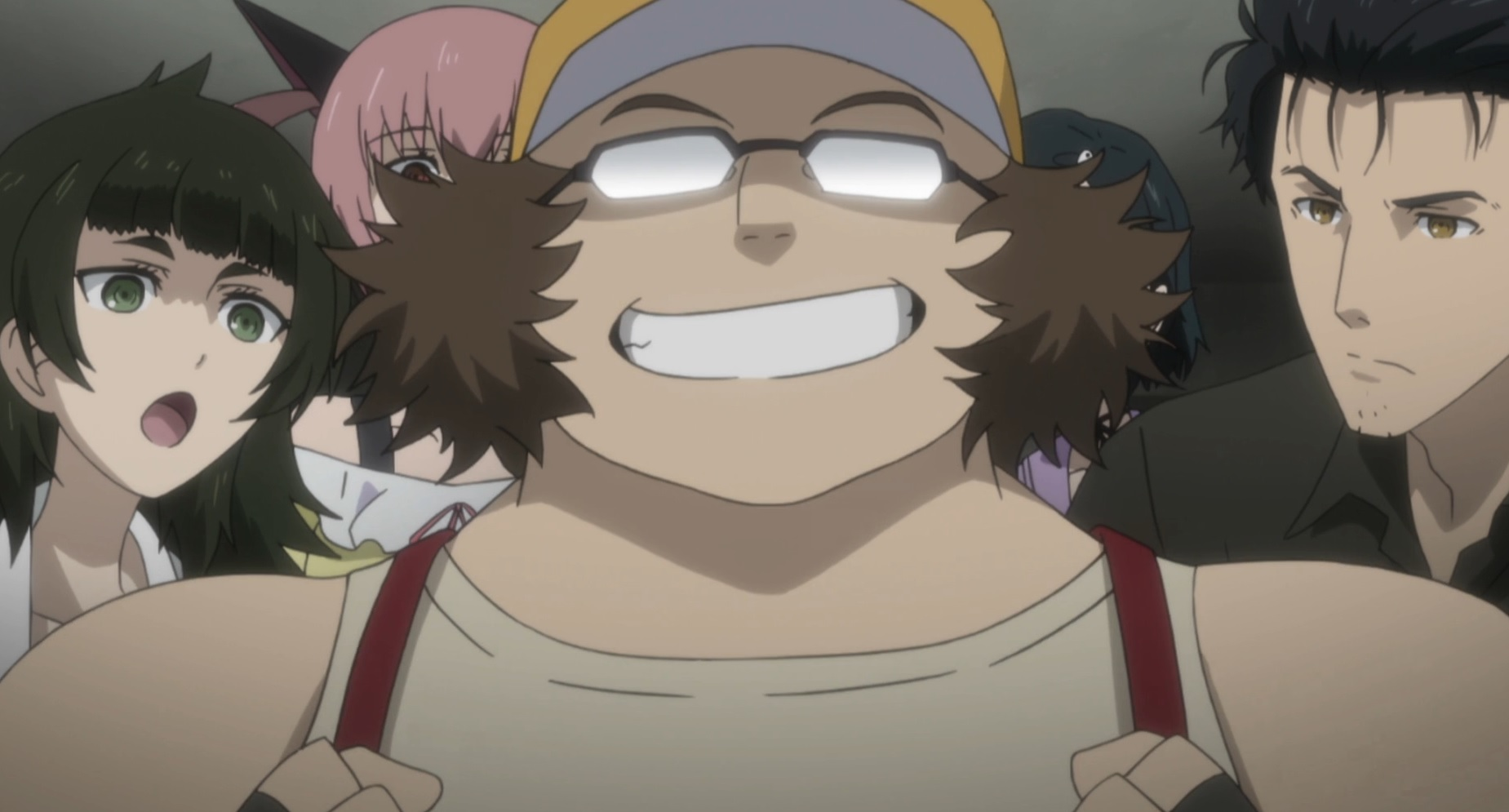 steins gate 0 episode 19 review