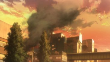 steins gate zero episode nineteen review
