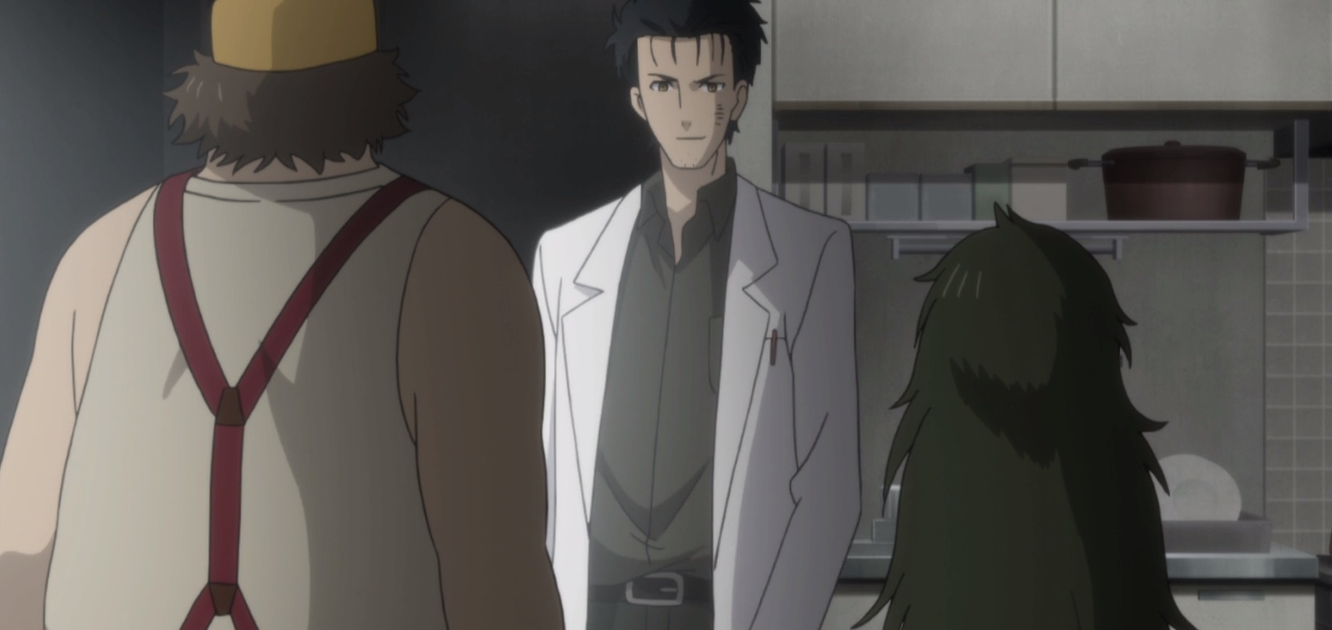 steins gate 0 e21 review