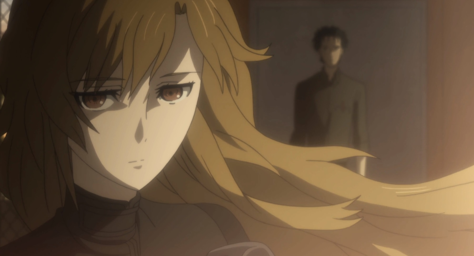 steinsgate 0 e21 review
