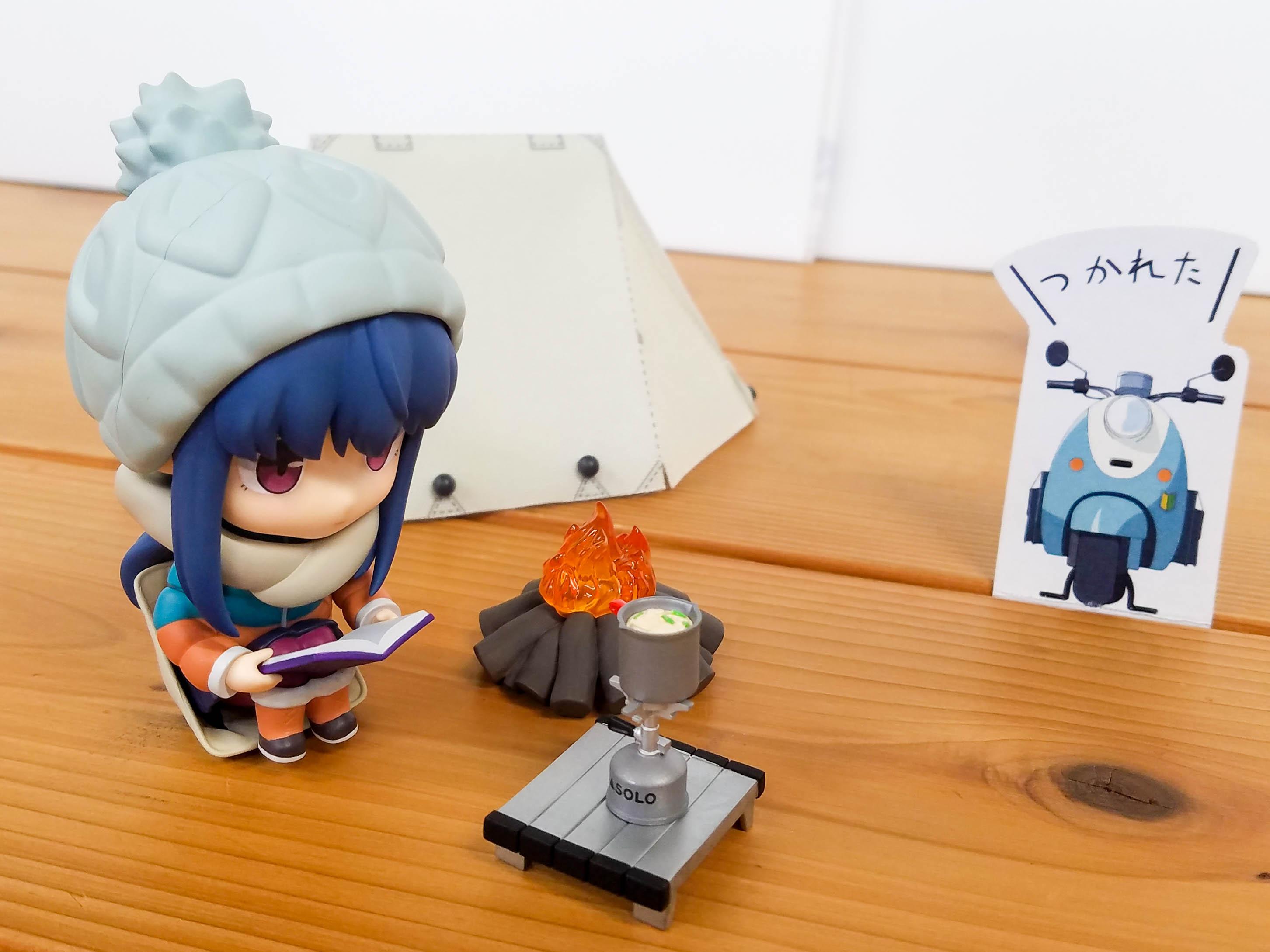 Good Smile Company Nendoroid