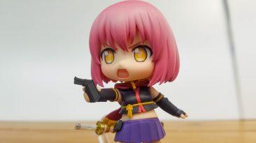 Momo Minamoto Nendoroid