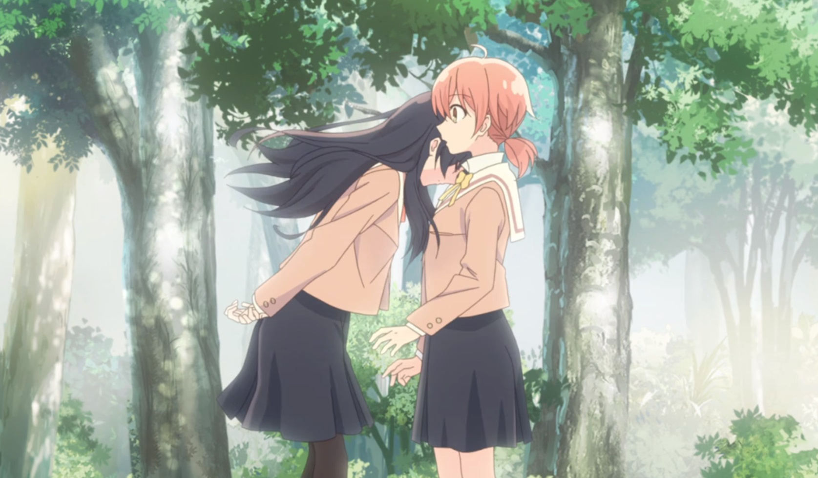 Bloom Into You Episode 3 Review 3
